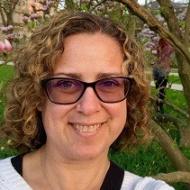 Kathleen DeValk profile Picture