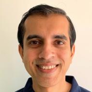 Venkat Kamath profile Picture