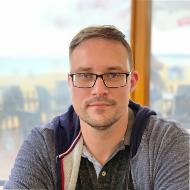 Daniel Kocot profile Picture