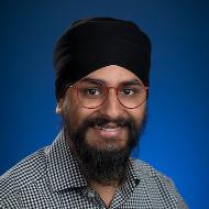Opender Singh profile Picture