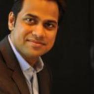 Ankur Sinha profile Picture