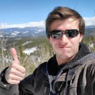 Ross Sbriscia profile Picture