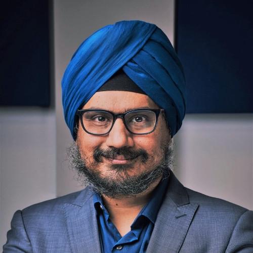 Sandeep Singh Kohli profile Picture